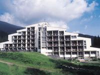 Hotel Sorea Ján Šverma